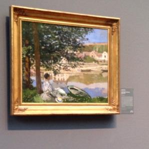 Monet after Monet after Monet